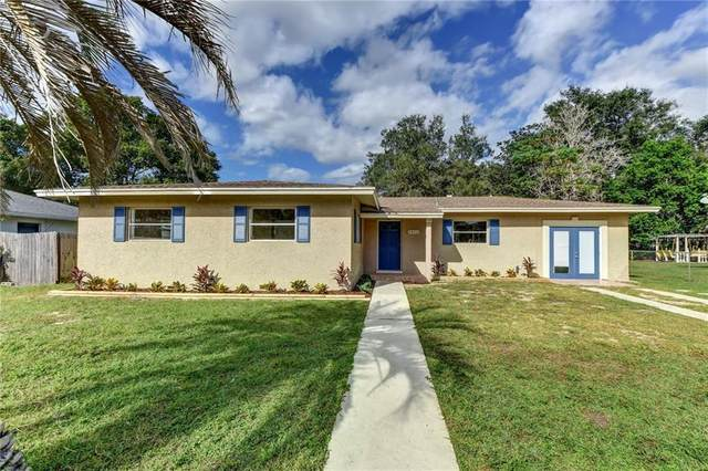 2452 Evergreen Avenue, Deltona, FL 32738 (MLS #V4916499) :: Dalton Wade Real Estate Group