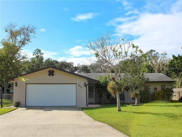 Edgewater, FL 32141 :: Key Classic Realty