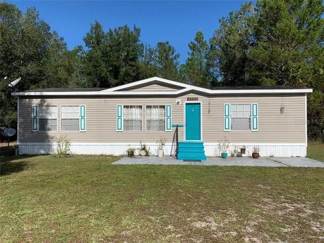 27735 County Road 42, Paisley, FL 32767 (MLS #V4916516) :: Delgado Home Team at Keller Williams