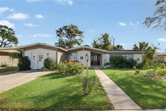 1181 W Wellington Drive, Deltona, FL 32725 (MLS #V4916518) :: Carmena and Associates Realty Group