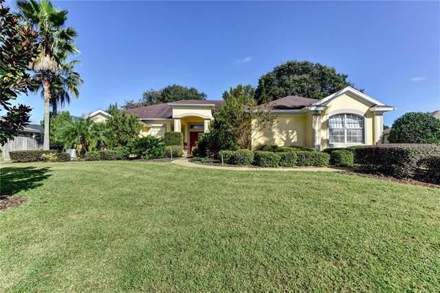 1505 Ginger Snap, Deland, FL 32720 (MLS #V4916524) :: Everlane Realty