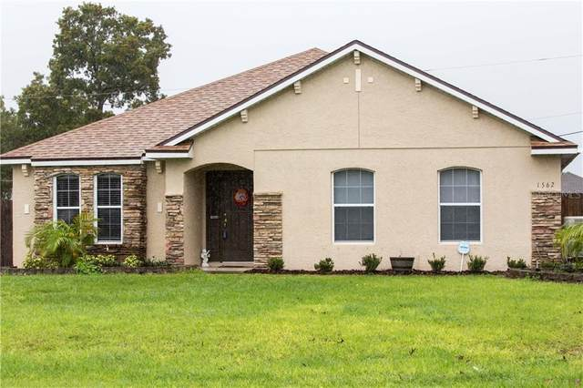 1562 Roble Lane, Deltona, FL 32738 (MLS #V4916526) :: Bridge Realty Group