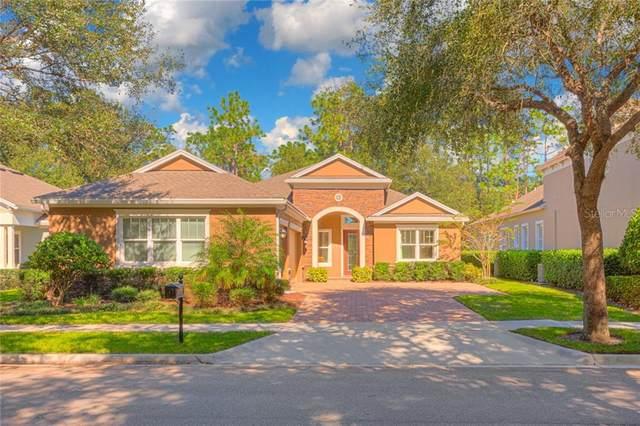 207 Spalding Way, Deland, FL 32724 (MLS #V4916528) :: Pepine Realty
