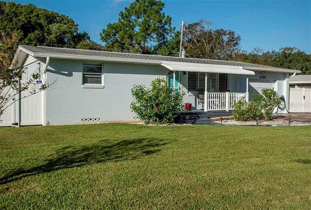 2058 Brian Avenue, South Daytona, FL 32119 (MLS #V4916556) :: Florida Real Estate Sellers at Keller Williams Realty