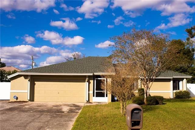 2330 Dumas Drive, Deltona, FL 32738 (MLS #V4916557) :: Florida Real Estate Sellers at Keller Williams Realty