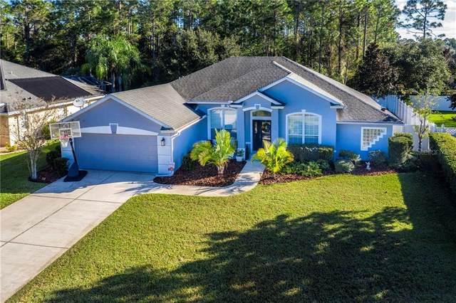 151 Black Hickory Way, Ormond Beach, FL 32174 (MLS #V4916558) :: Florida Real Estate Sellers at Keller Williams Realty