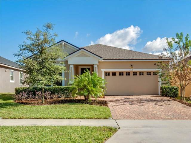 2339 Kennington Cove, Deland, FL 32724 (MLS #V4916564) :: Armel Real Estate