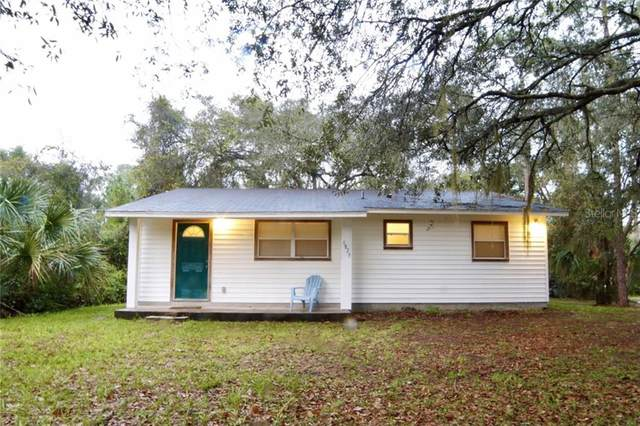 1875 Old Daytona Road, Deland, FL 32724 (MLS #V4916568) :: Armel Real Estate