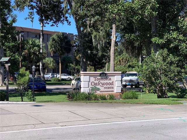 640 N Nova Road #3020, Ormond Beach, FL 32174 (MLS #V4916578) :: Delgado Home Team at Keller Williams