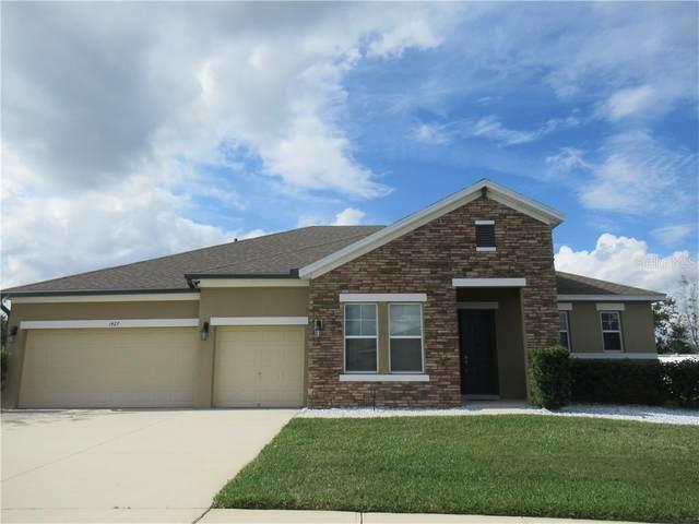 1427 Sharon Rose Trace, Deltona, FL 32725 (MLS #V4916581) :: Everlane Realty