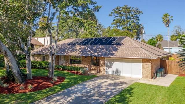 81 Concord Drive, Ormond Beach, FL 32176 (MLS #V4916587) :: Memory Hopkins Real Estate