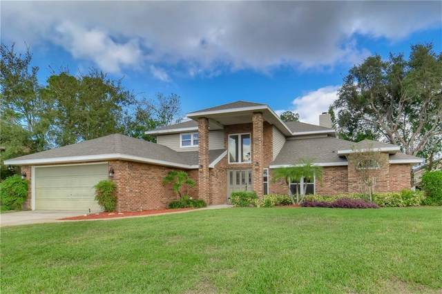 320 Song Bird Road, Debary, FL 32713 (MLS #V4916592) :: Florida Life Real Estate Group