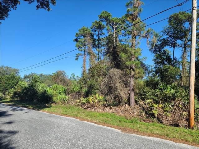 8TH Avenue, Deland, FL 32724 (MLS #V4916596) :: Griffin Group