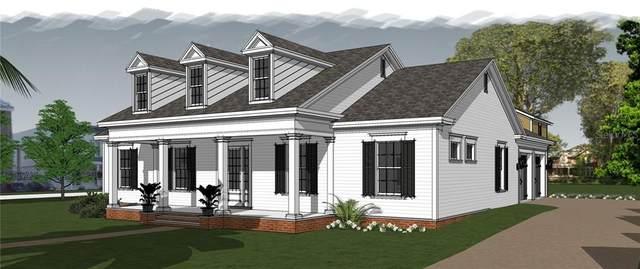 311 W Park Street, Lake Helen, FL 32744 (MLS #V4916601) :: Griffin Group