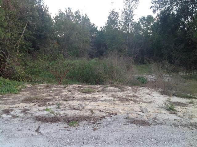 675 Chestnut Avenue, Orange City, FL 32763 (MLS #V4916602) :: Griffin Group