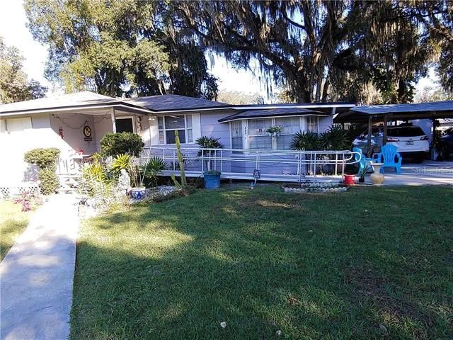 485 Oak Street, Osteen, FL 32764 (MLS #V4916631) :: Griffin Group