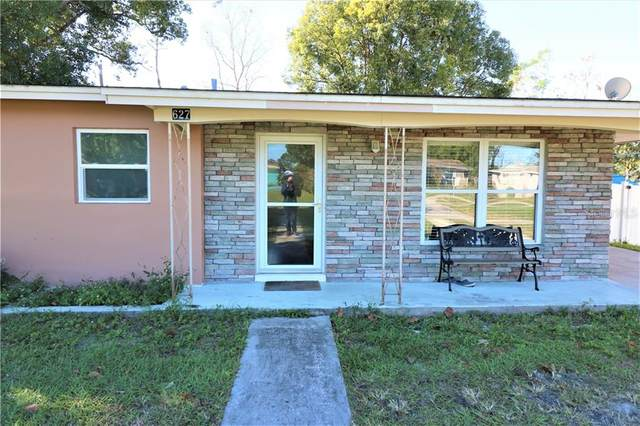 627 E Normandy Boulevard, Deltona, FL 32725 (MLS #V4916632) :: Griffin Group