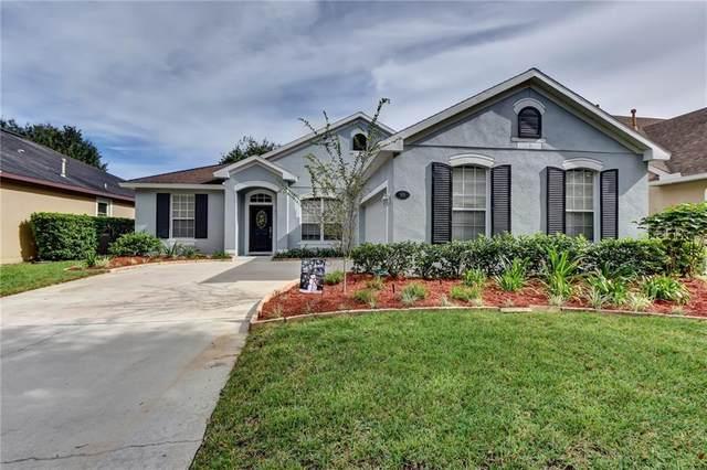 305 Ravenshill Way, Deland, FL 32724 (MLS #V4916634) :: Florida Life Real Estate Group