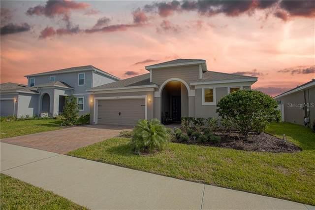 908 Flyer St, Orange City, FL 32763 (MLS #V4916649) :: Carmena and Associates Realty Group