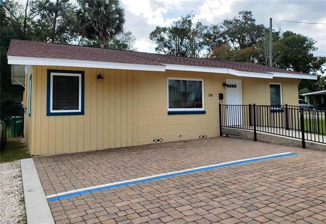 128 W University Avenue, Orange City, FL 32763 (MLS #V4916678) :: Team Borham at Keller Williams Realty