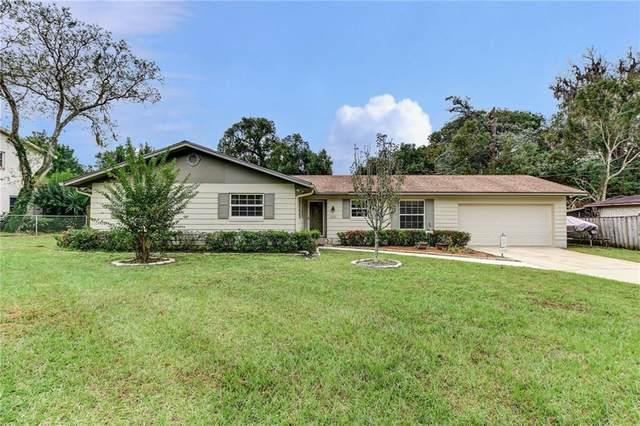 2232 E Florence Avenue, Deland, FL 32724 (MLS #V4916682) :: Florida Life Real Estate Group