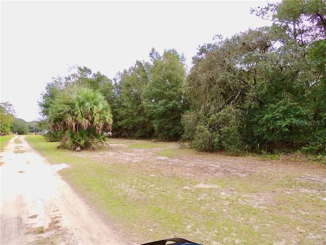 County Road 42, Paisley, FL 32767 (MLS #V4916685) :: Sarasota Property Group at NextHome Excellence