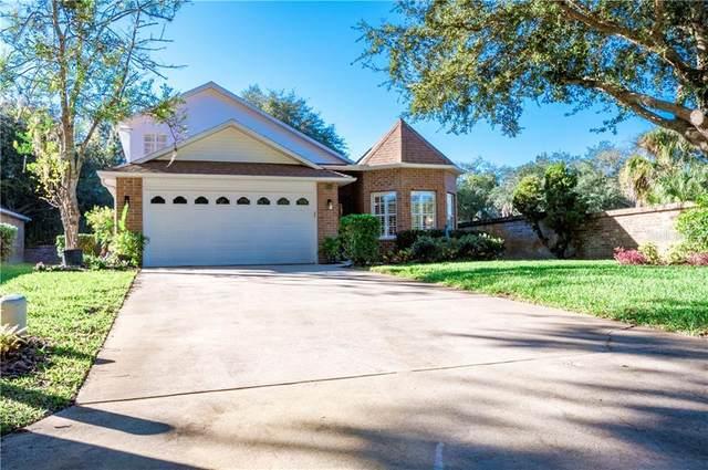 21 Old Macon Drive, Ormond Beach, FL 32174 (MLS #V4916721) :: Everlane Realty