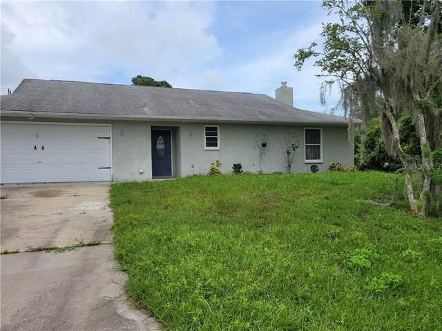 2817 Yule Tree Dr, Edgewater, FL 32141 (MLS #V4916766) :: BuySellLiveFlorida.com