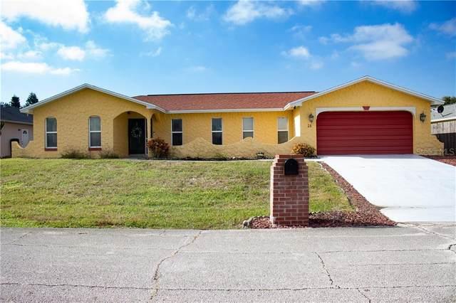 24 Sea Harbor Drive W, Ormond Beach, FL 32176 (MLS #V4916848) :: Everlane Realty