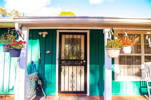 486 Woods Edge Road, Orange City, FL 32763 (MLS #V4916876) :: Griffin Group