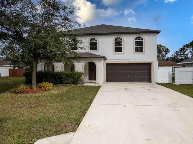 4 Ziegler Place, Palm Coast, FL 32164 (MLS #V4916906) :: Griffin Group