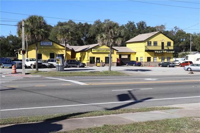 131 N Volusia Avenue, Orange City, FL 32763 (MLS #V4916923) :: Florida Life Real Estate Group