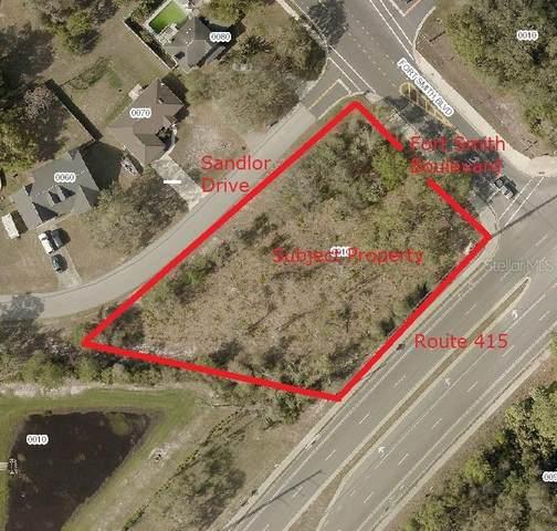 3690 Sandlor Drive, Deltona, FL 32738 (MLS #V4916934) :: Premium Properties Real Estate Services