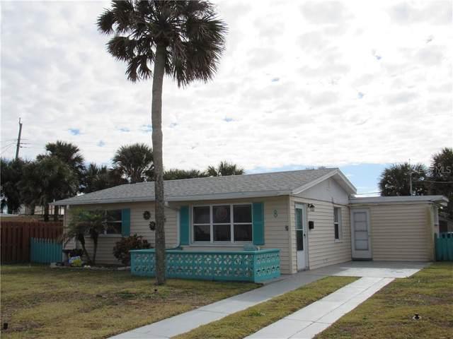 8 Seacrest Drive, Ormond Beach, FL 32176 (MLS #V4916936) :: Everlane Realty