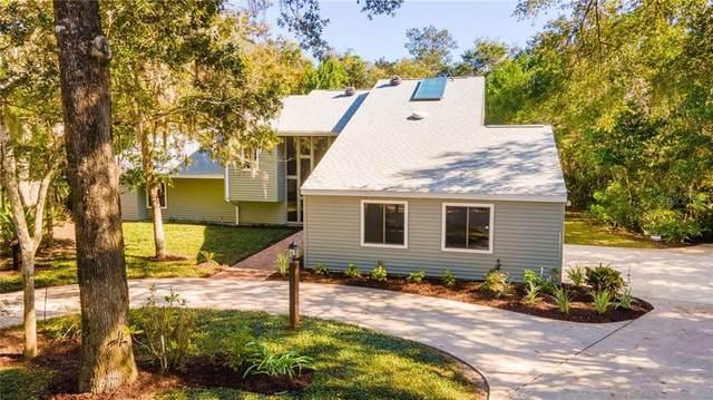 5 Sunwood Trail, Ormond Beach, FL 32174 (MLS #V4916987) :: Everlane Realty