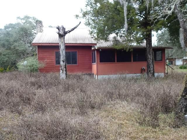 1810 Reynolds Road, De Leon Springs, FL 32130 (MLS #V4916996) :: Griffin Group