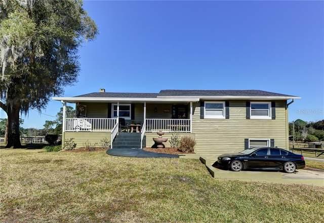 2060 E Kicklighter Road, Lake Helen, FL 32744 (MLS #V4917005) :: Sarasota Property Group at NextHome Excellence