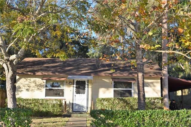 211 E University Avenue, Orange City, FL 32763 (MLS #V4917015) :: Young Real Estate