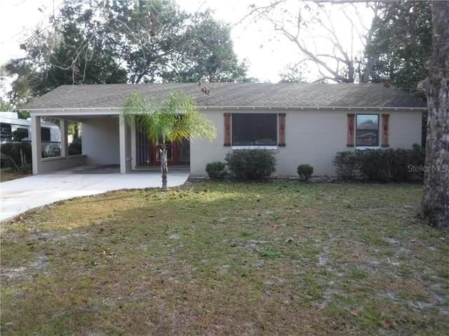 13 Amigos Road, Debary, FL 32713 (MLS #V4917023) :: The Nathan Bangs Group