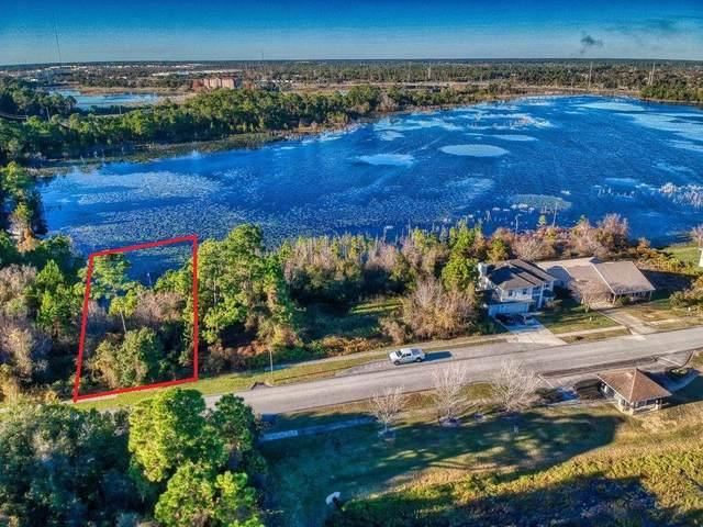 356 Haversham Road, Deltona, FL 32725 (MLS #V4917027) :: Griffin Group