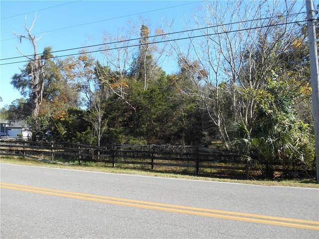 Fatio Road, Deland, FL 32720 (MLS #V4917030) :: Sarasota Home Specialists