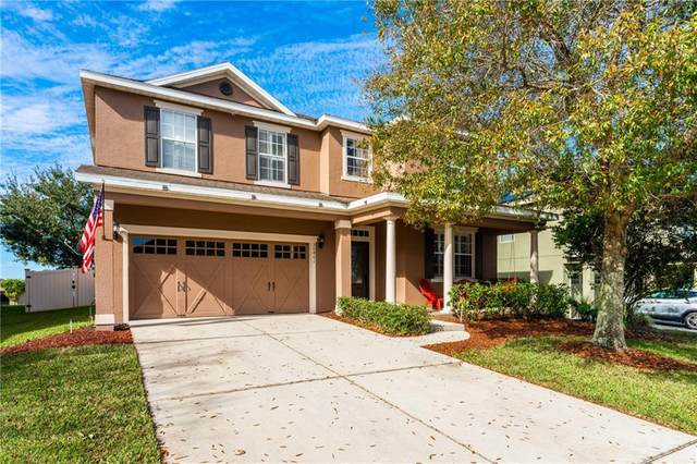 30401 Tokara Terrace, Mount Dora, FL 32757 (MLS #V4917040) :: Griffin Group