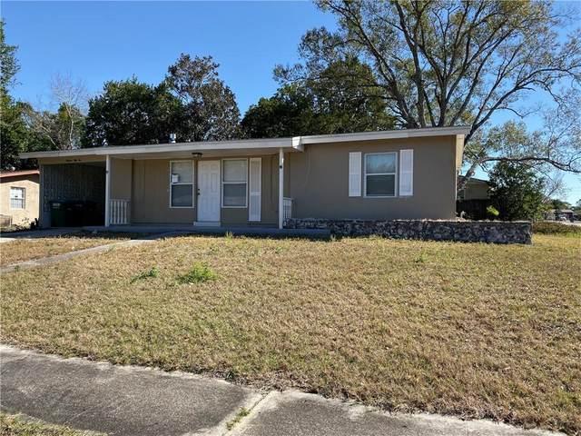 1451 Layton Avenue, Deltona, FL 32725 (MLS #V4917046) :: Pepine Realty