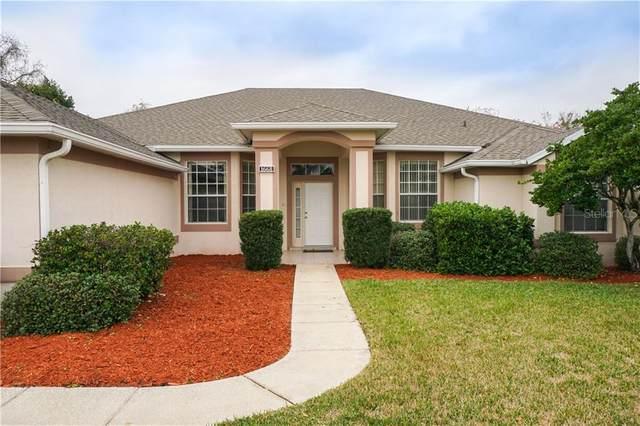 1668 Gold Oaks Road, Deltona, FL 32725 (MLS #V4917053) :: Lockhart & Walseth Team, Realtors