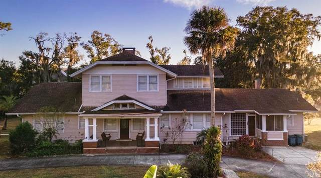 1061 Cottontail Lane, Maitland, FL 32751 (MLS #V4917089) :: Pepine Realty
