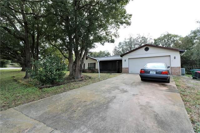 681 N Apache Circle, Deltona, FL 32725 (MLS #V4917115) :: Florida Life Real Estate Group