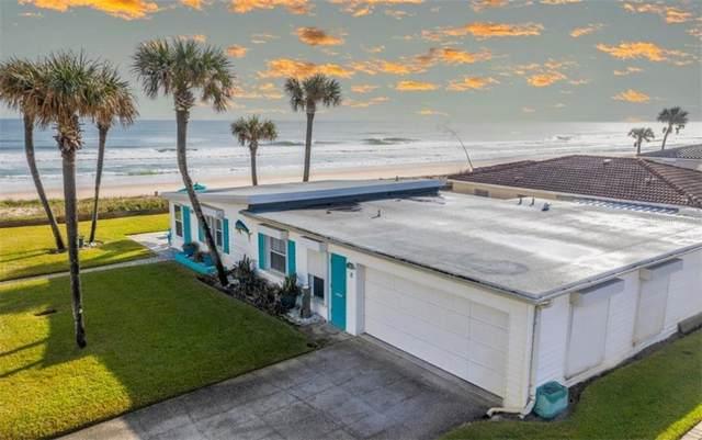 8 Ocean Drive, Ormond Beach, FL 32176 (MLS #V4917122) :: Everlane Realty