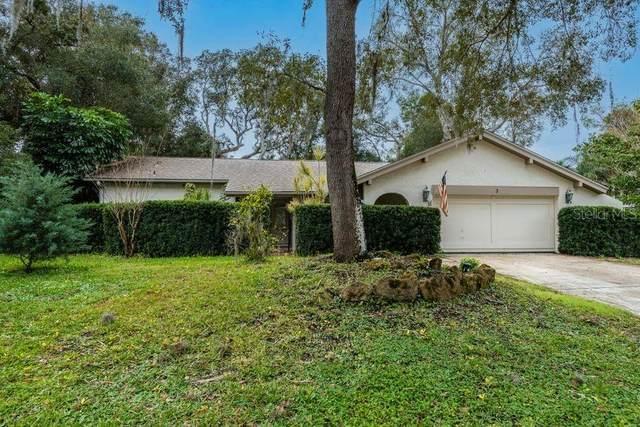 3 Eagle Drive, Ormond Beach, FL 32174 (MLS #V4917125) :: Everlane Realty