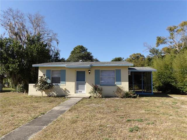 2532 Cardena Avenue, Deltona, FL 32738 (MLS #V4917129) :: Premier Home Experts