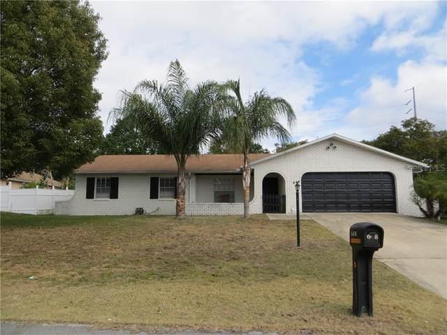 648 Fairhaven Street, Deltona, FL 32725 (MLS #V4917140) :: Everlane Realty